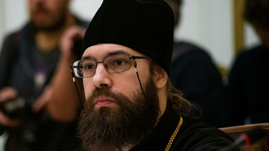 Епископ Савва (Тутунов): Помогать русскому человеку