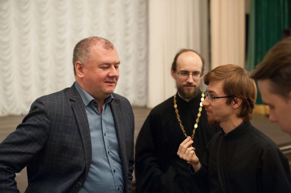 Силантьев: за «московский феномен» в ответе муфтият Гайнутдина