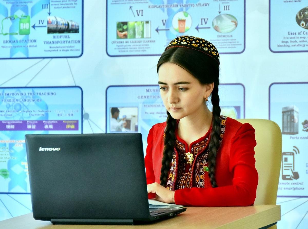 СМИ: туркмены клянутся на Коране, что не подключат VPN