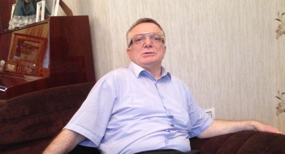 """Соцсети и СМИ Азербайджана """"линчевали"""" Вагабзаде"""