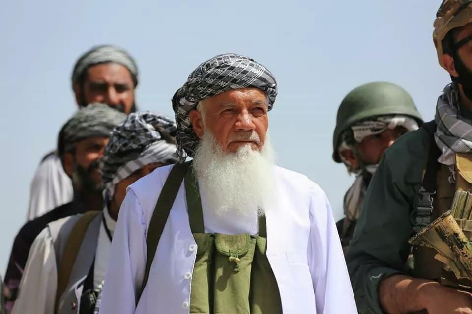 В Афганистане запустили религиозный флешмоб против талибов*