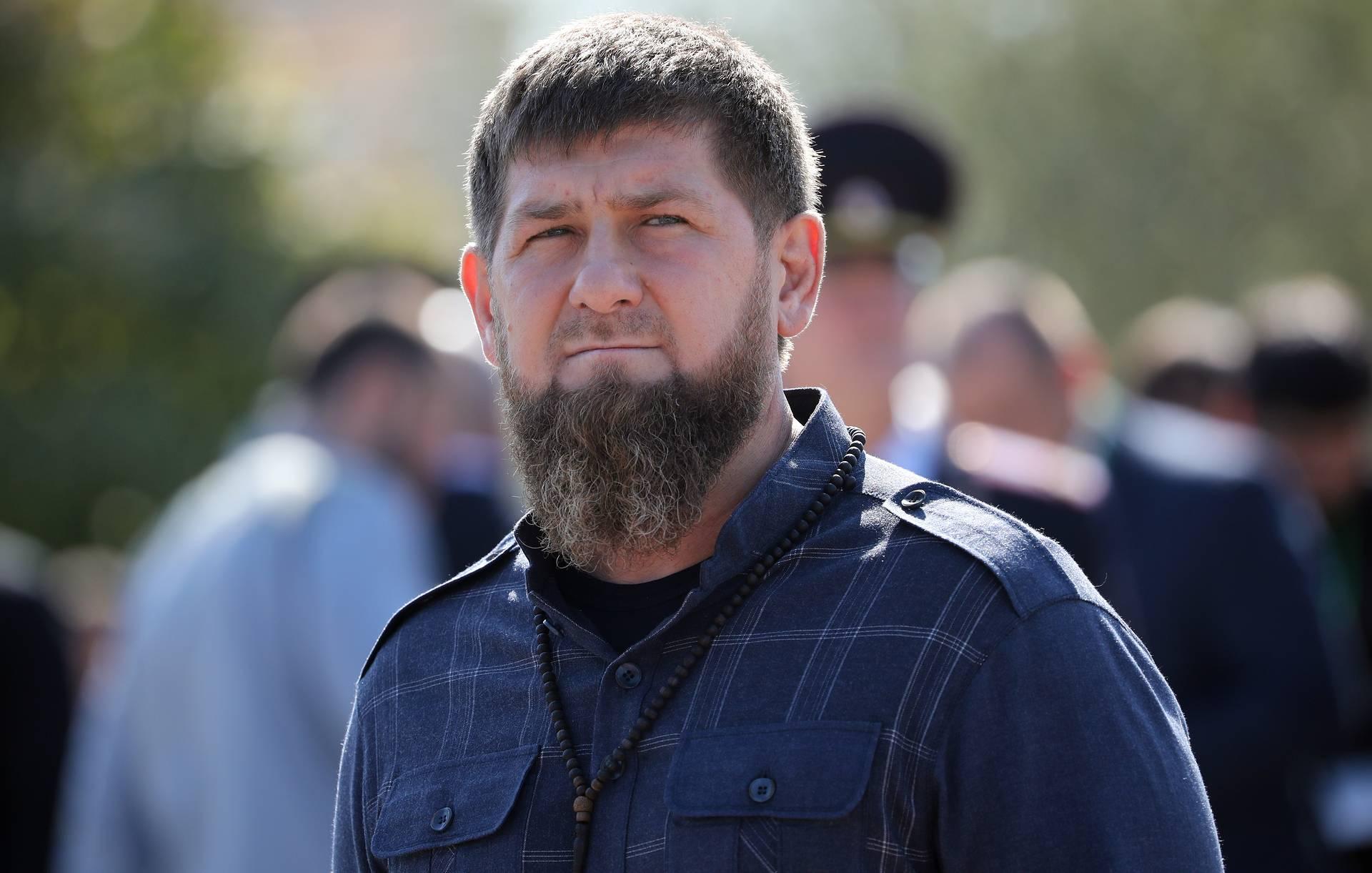 Кадыров призвал страны Центральной Азии готовиться к худшему