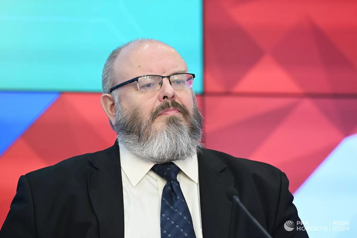 """Лидер """"Сорока сороков"""" Кормухин создает партию """"За семью!"""""""