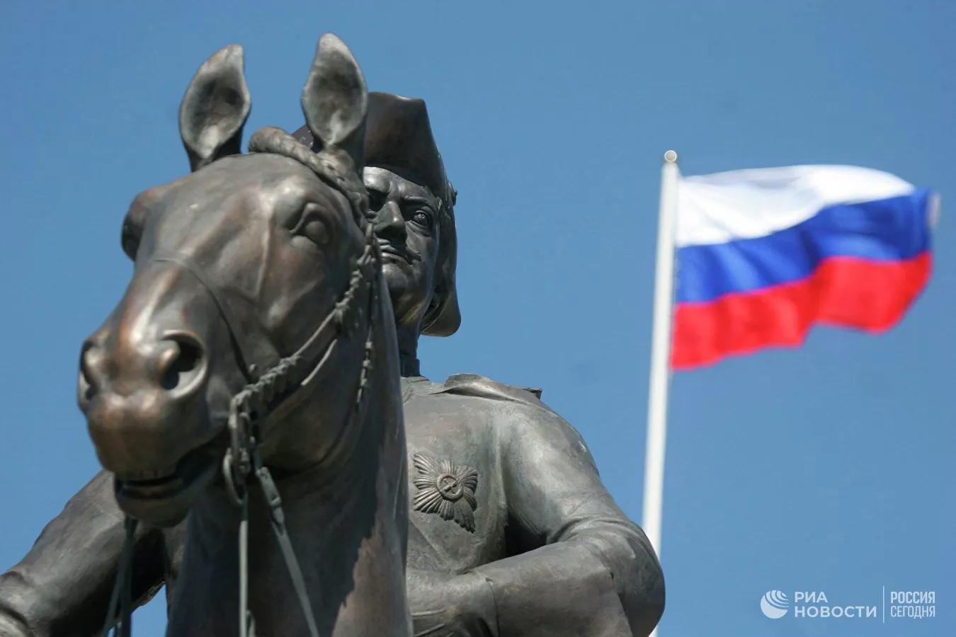 Как Российское государство отходило от религиозной роли