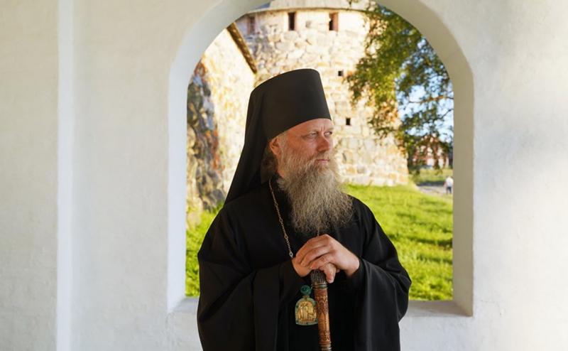 Патриарх не едет к ковид-диссиденту Порфирию: у того COVID