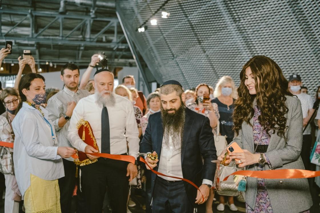 Еврейский музей в Москве провел Праздник еврейской еды