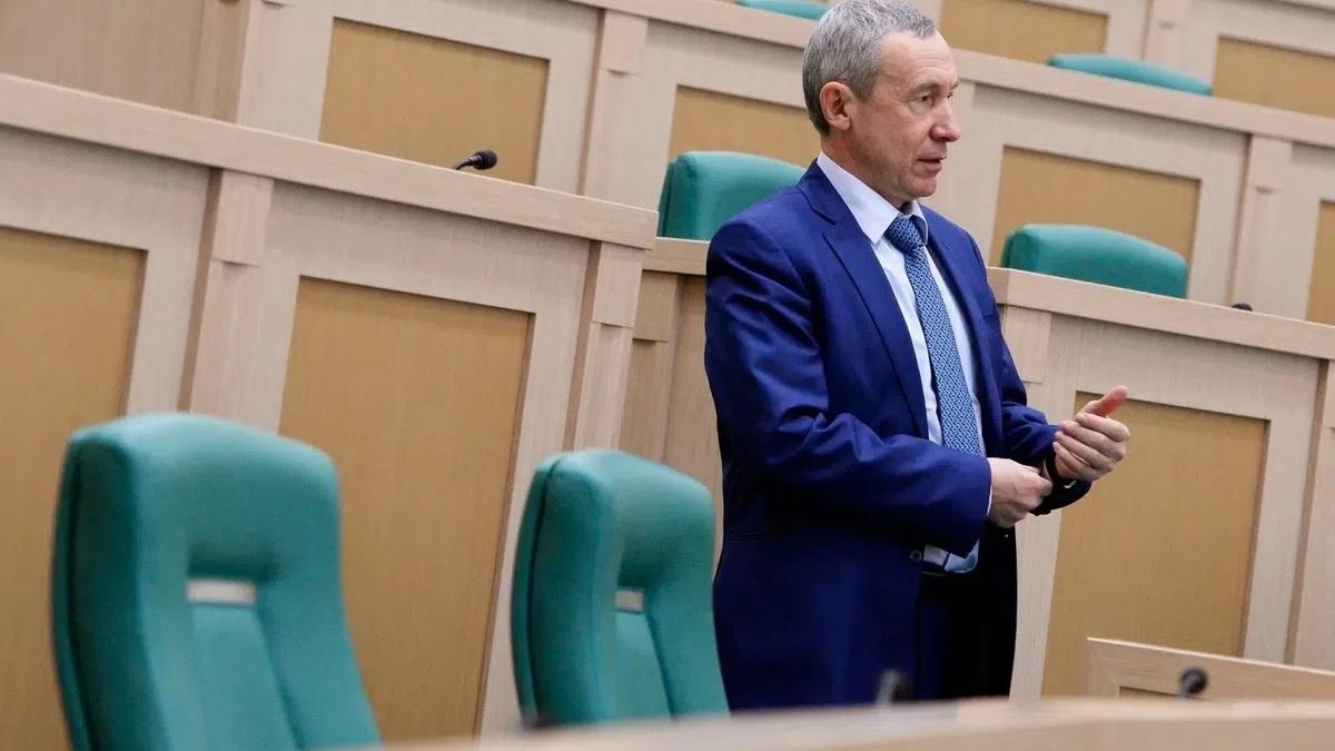 Сенатор Климов: любая крайность ведет в ад, даже благонамеренная
