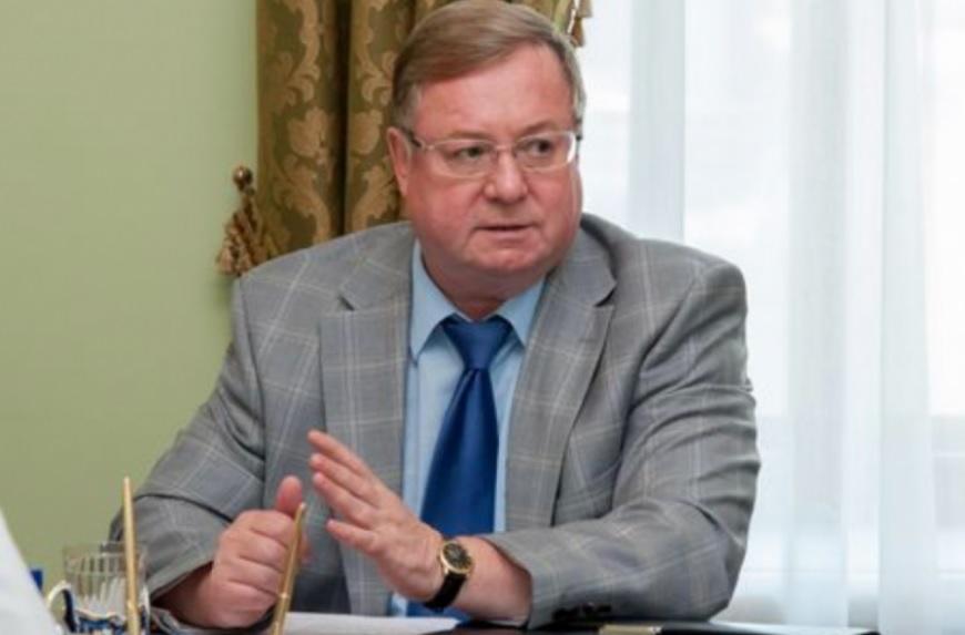 Сергей Степашин: интервью о деятельности ИППО