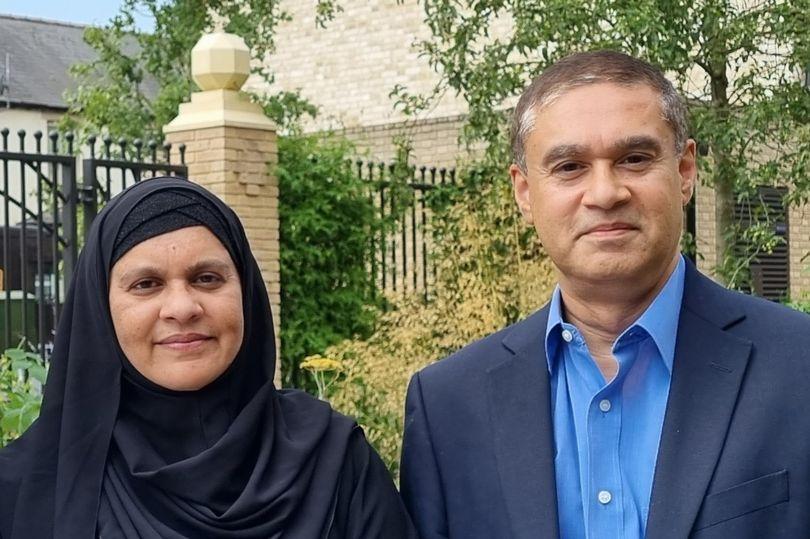 Брат и сестра из Кембриджа уже год помогают нуждающимся