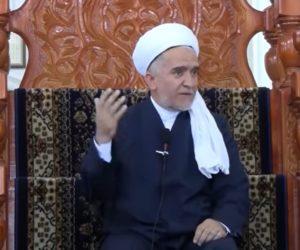 Глава Совета улемов Таджикистана: талибы* извращают ислам