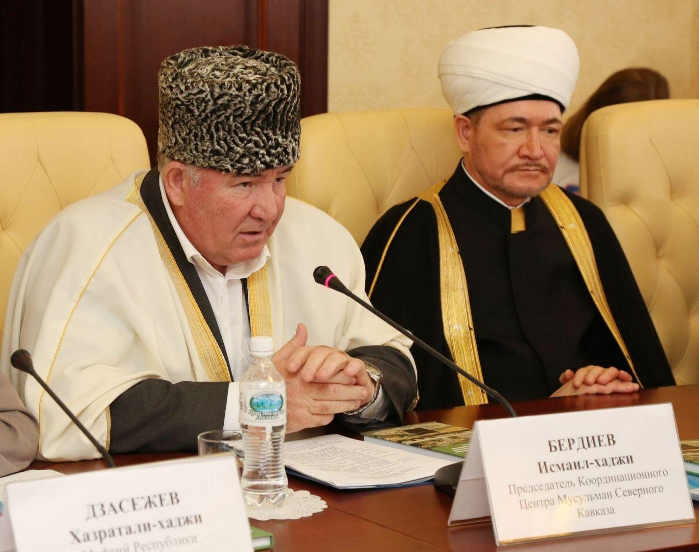 СМИ: Мусульмане поссорились из-за муфтиятов на Кавказе