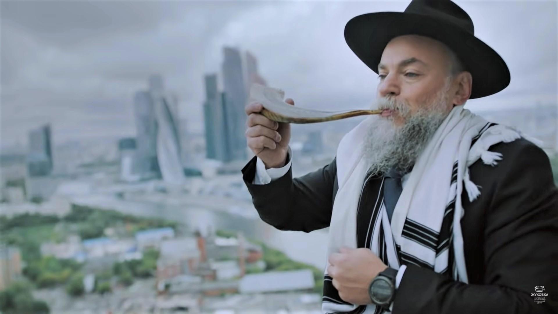 Иудеи отмечают Рош ха-Шана и наступление нового 5782 года