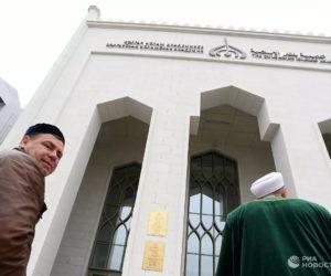 Ректор назвал число исламских учебных заведений в России