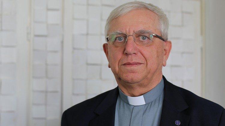 Защита детей в различных Церквях Центральной и Восточной Европы