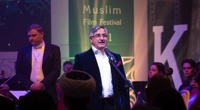 Стартовал международный фестиваль мусульманского кино в Казани