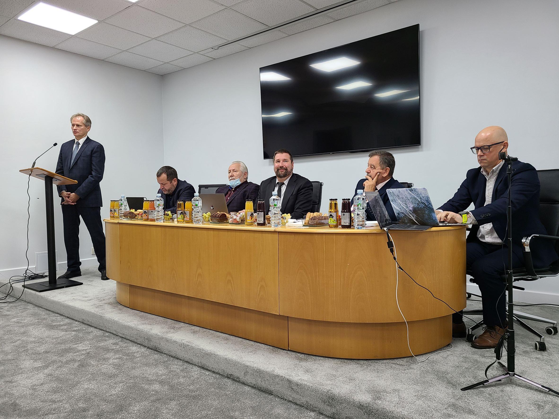 На Совете протестантов России обсудили Всемирную конференцию