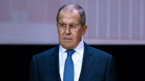 Лавров рассказал, кто стоит за ПЦУ и в чем ее главная забота