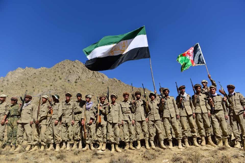 «Львы Панджшера» освободили три района от талибов*
