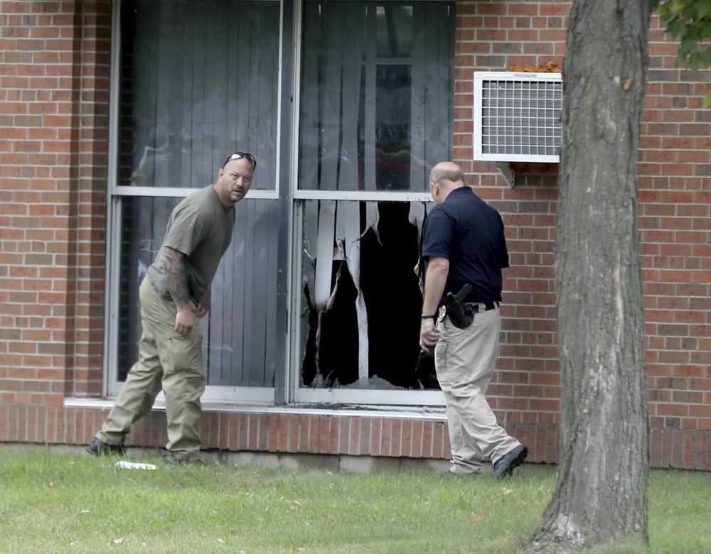 Ополченца-трансгендера осудят за взрыв мечети в США в 2017