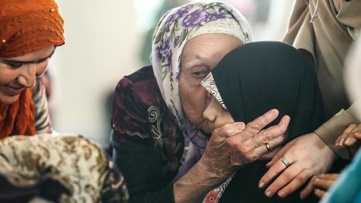 «Домашнее медресе» в Татарстане признали экстремистским