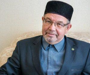 Мухаметшин: уместна переаттестация имамов, учившихся за рубежом