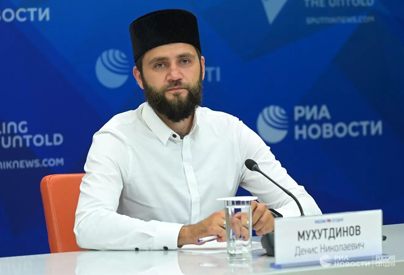 """У собрания мусульман нет контактов с поселением """"Аминовка"""""""
