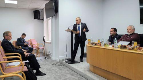 КСГПЦР: о работе Совета по протестантскому образованию в России