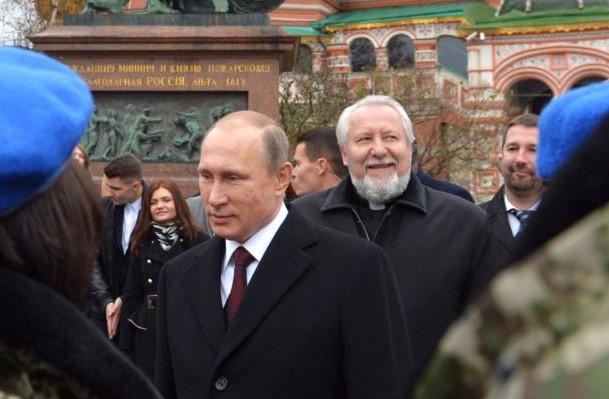 СМИ: Станут ли протестанты нежелательными в России
