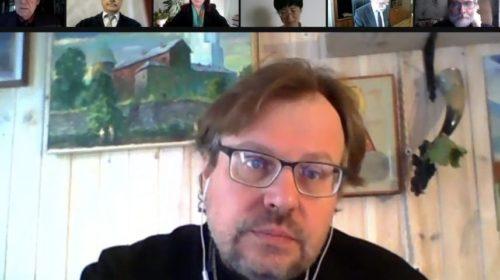 Международная научная конференция об Александре Невском