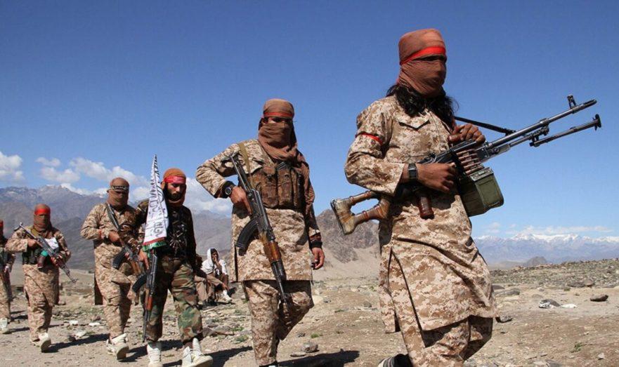 У «Талибана*» нет силы для захвата Панджшера – генерал Липовой