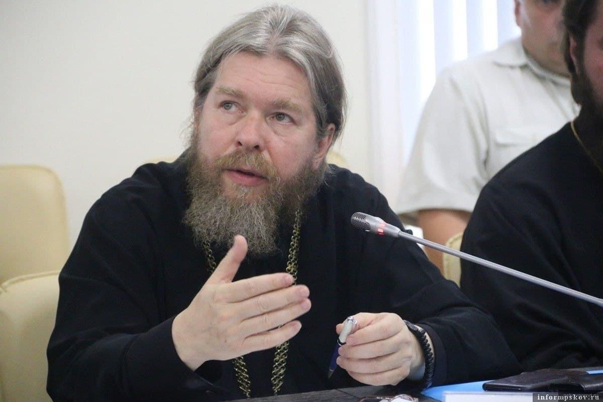 Митрополит Тихон объяснил, почему не может стать Патриархом