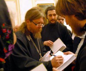 Митрополит Тихон (Шевкунов) отчитался о доходах и имуществе