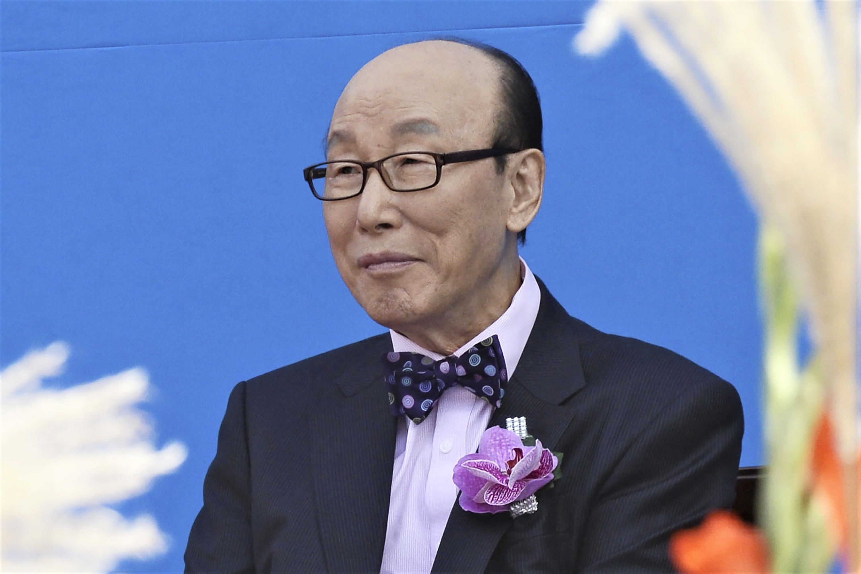 Умер корейский пастор Дэвид Ёнги Чо, основатель мегацеркви