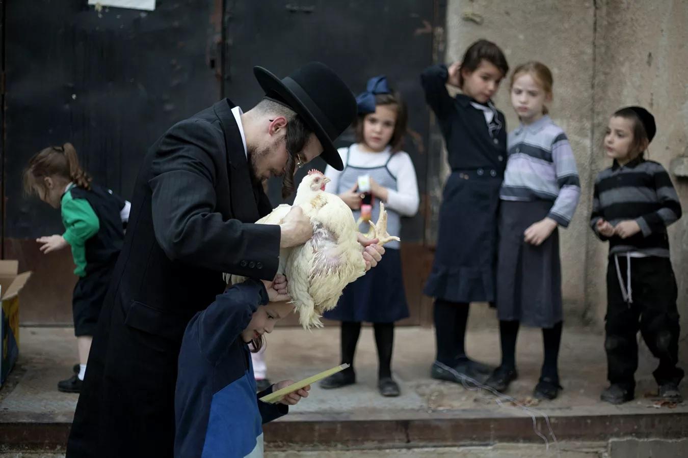 Йом Кипур (Судный день) наступает у иудеев 15 сентября 2021
