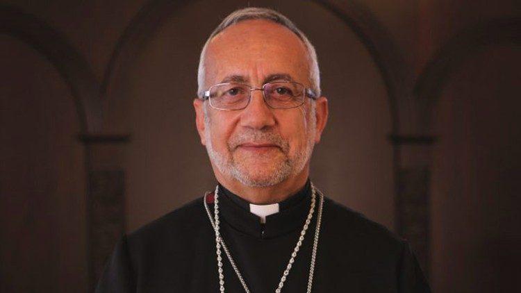 Избран новый Патриарх Киликии Армянской