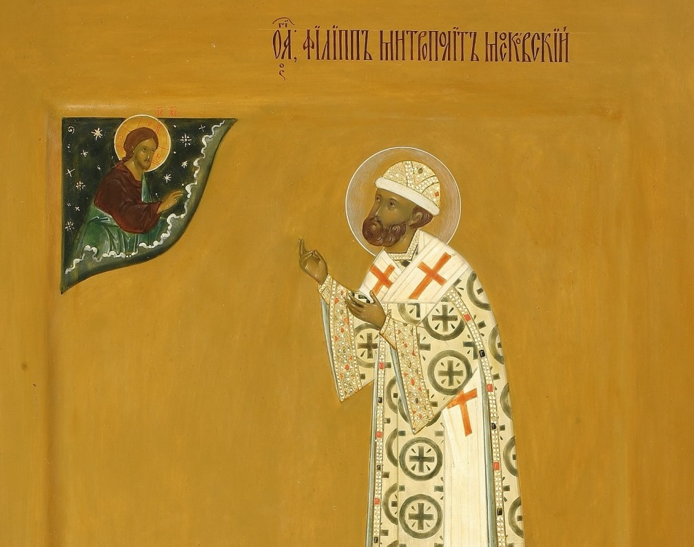В РПЦ исключили изменение житий святых из-за слов Путина