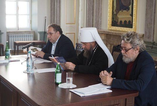 Выставка-форум «Радость Слова» открылась в Астрахани