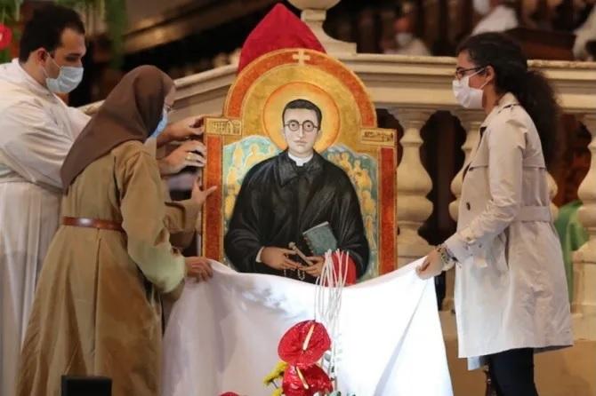 Беатифицирован героический католический священник