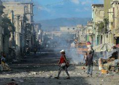 Миссионеры и дети из США похищены членами банды на Гаити