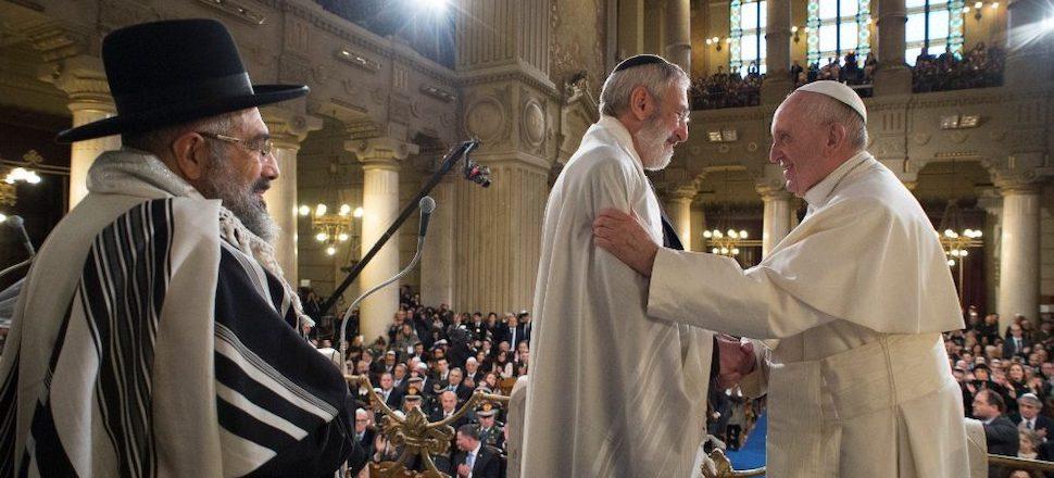 Декларация ортодоксальных раввинов о христианстве   Комментарий