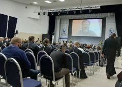 В РПЦ раскритиковали идеи трансгуманизма