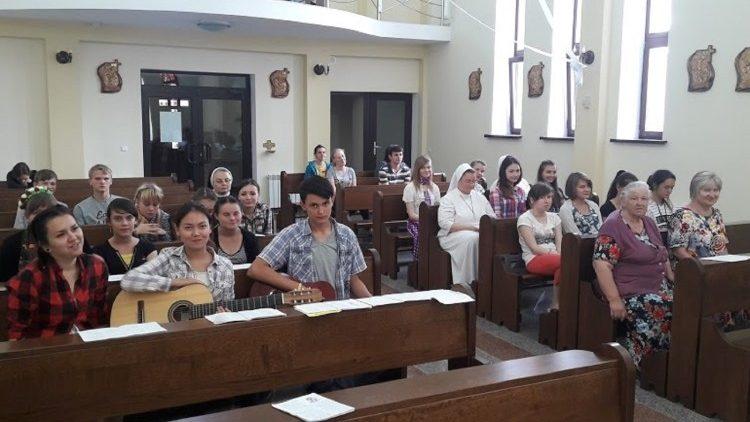 Учреждена новая Епископская конференция Католической Церкви