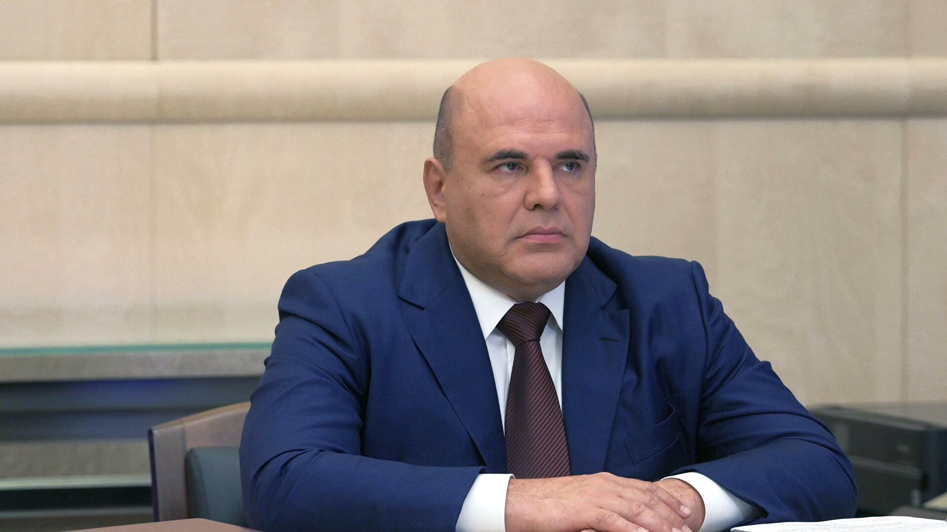 Премьер-министр РФ Мишустин установил квоты на мигрантов