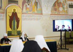 Цифровизация в РПЦ широко используется, но для нее есть предел
