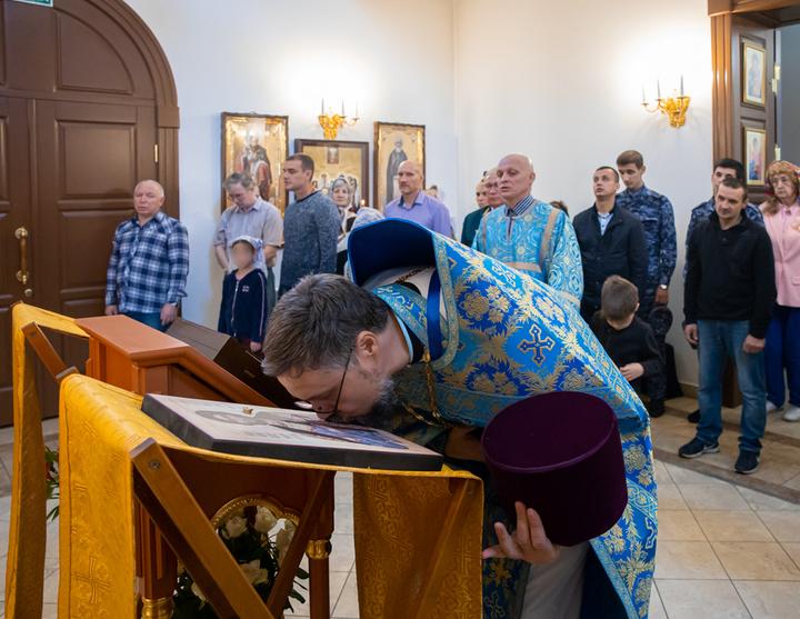 Саратов воссоздаст собор в честь Александра Невского