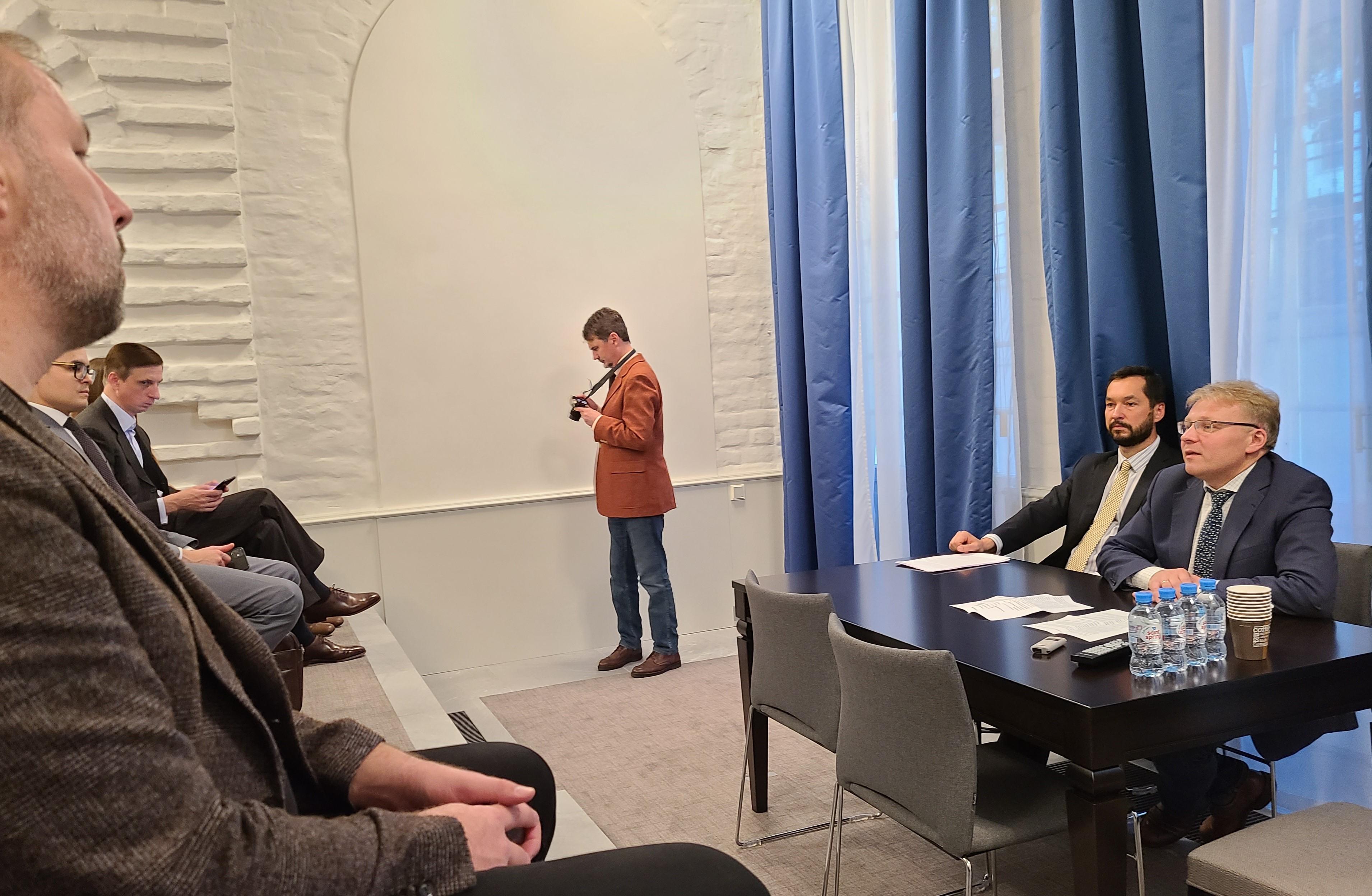 Старообрядцы: проявляется ли истинный парламентаризм в Госдуме