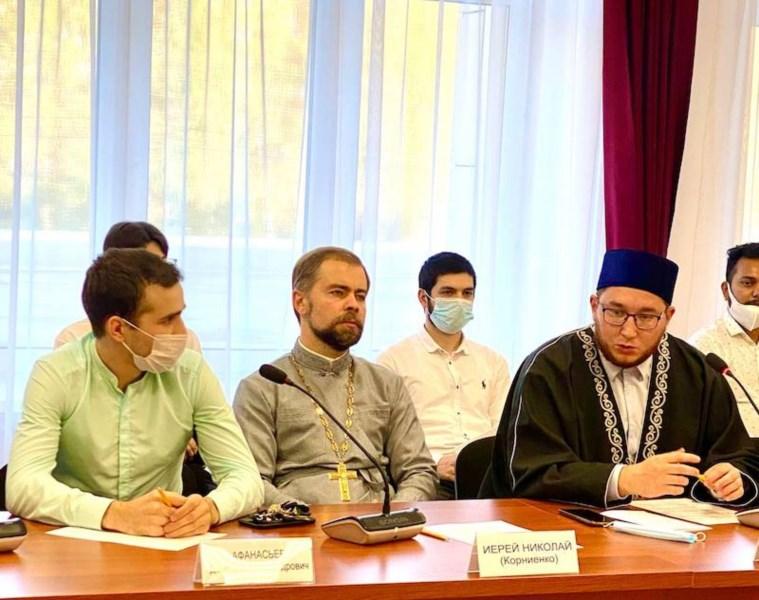 ДУМ Чувашии - соорганизатор встречи по профилактике экстремизма
