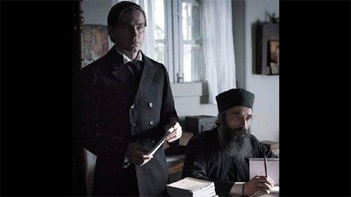 Фильм о греческом святом Нектарии Эгинском выходит в прокат