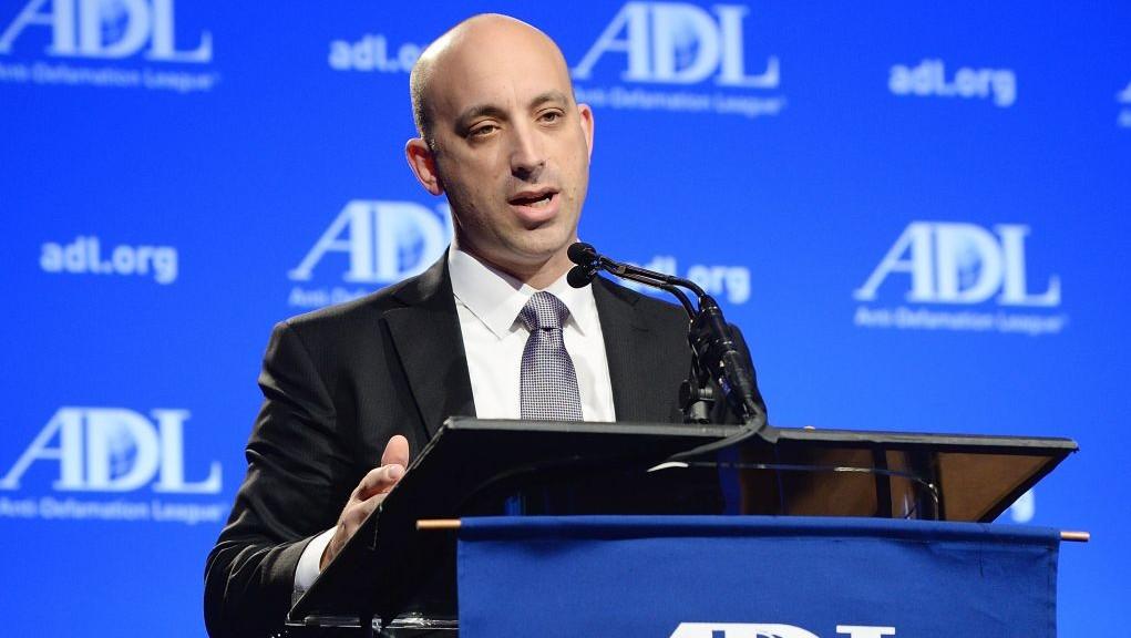 Джонатан Гринблат (АДЛ) об антисемитизме и влиянии Трампа