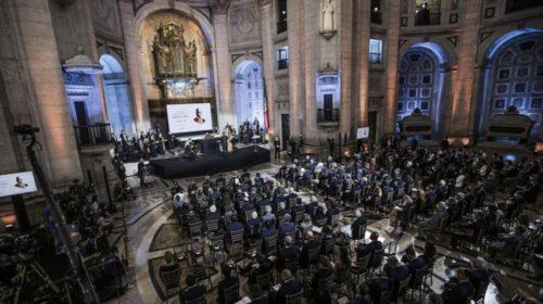 Португалия почтила память Праведника мира Соуза Мендеша